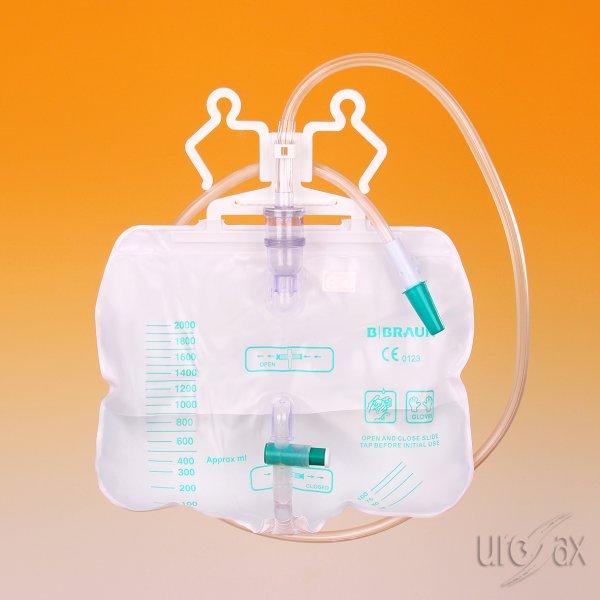 Ureofix® 112 Plus Bettbeutel