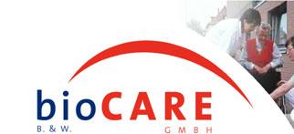 B.&W. bioCARE GmbH