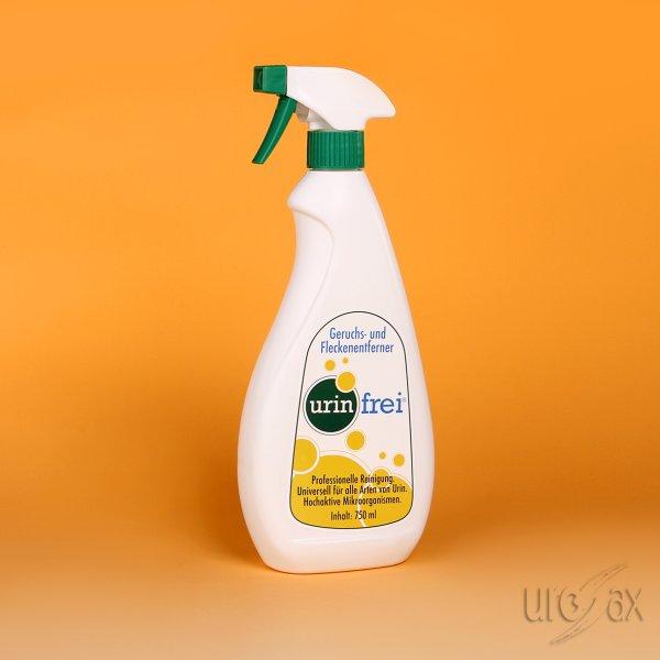 Reinigungsmittel Urinfrei